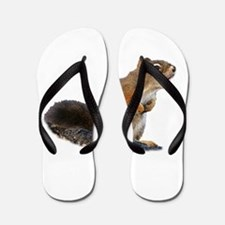 Cute Outdoor photography Flip Flops