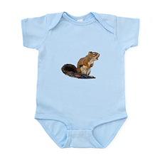 Singing Squirrel Body Suit