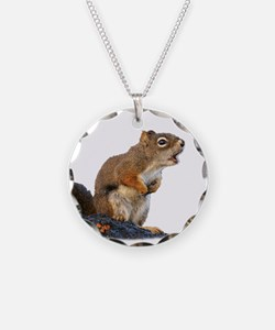 Cute Nature photography Necklace