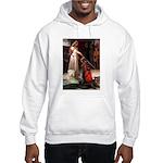 Princess & Wheaten Hooded Sweatshirt