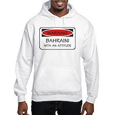 Attitude Bahraini Hoodie