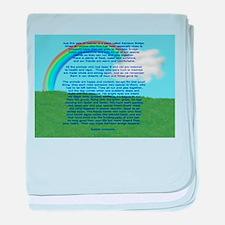 RainbowBridge2.jpg baby blanket