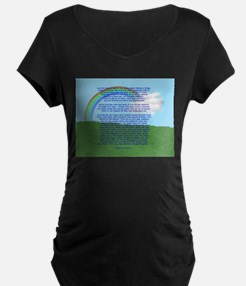 RainbowBridge2.jpg T-Shirt