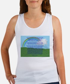 RainbowBridge2.jpg Women's Tank Top