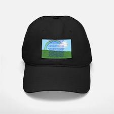 RainbowBridge2.jpg Baseball Hat