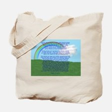 RainbowBridge2.jpg Tote Bag