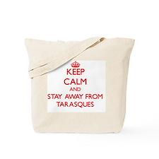 Cute Bertrand Tote Bag
