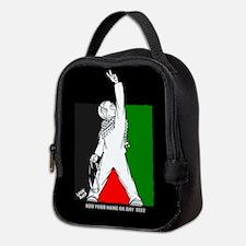 Free Palestine Neoprene Lunch Bag