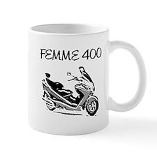 Femme 400 Coffee Mug