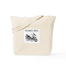 Femme 400 Tote Bag