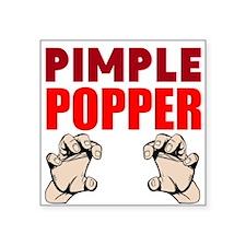 Pimple Popper Sticker