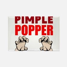 Pimple Popper Magnets