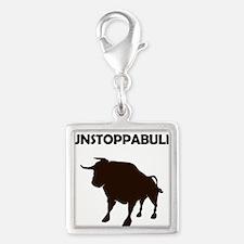 Unstoppabull (Unstoppable Bull) Charms