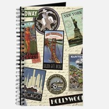 Cool Statue of liberty statue Journal