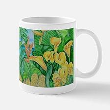 Tropic Gold Mugs