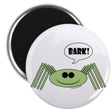 """Barking Spider 2.25"""" Magnet (100 pack)"""
