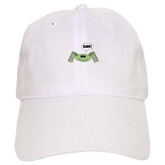 Barking Spider Baseball Cap