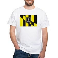 Baltimore Flag Shirt