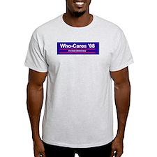 Cute 2008 election T-Shirt