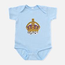 Royal Crown Body Suit