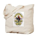 L.A. Foothill Division Tote Bag