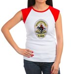 L.A. Foothill Division Women's Cap Sleeve T-Shirt