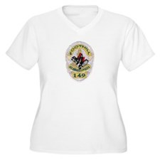 L.A. Foothill Division T-Shirt