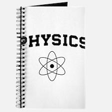 Physics atom Journal