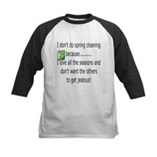 Spring Cleaning Tee