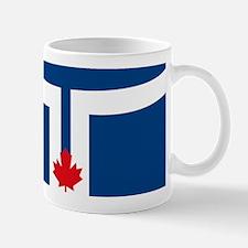 Toronto Flag Mug