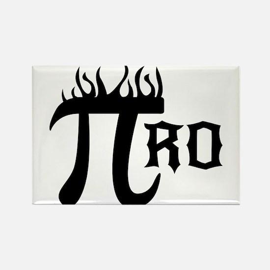 Pi-ro Magnets