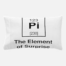 Element of surprise Pillow Case