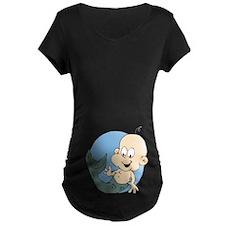 Baby Mermaid T-Shirt