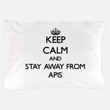 Cute Planet of the apes Pillow Case