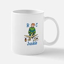 RC Junkie Mugs