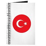 Ataturk Journals & Spiral Notebooks