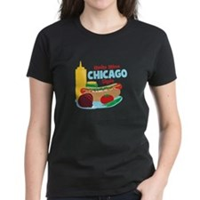 Make Mine Chicago Style T-Shirt