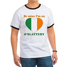 Be Mine, O'Slattery T