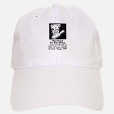 BALD HEAD BRUSH Baseball Baseball Cap