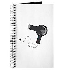 Hair Dryer Journal