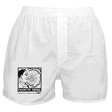 Exploding Cigarettes! Boxer Shorts