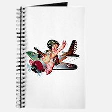 BABY PILOT Journal