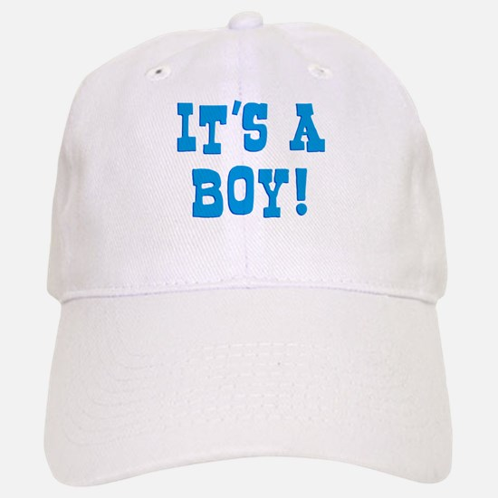 It's A Boy Cap