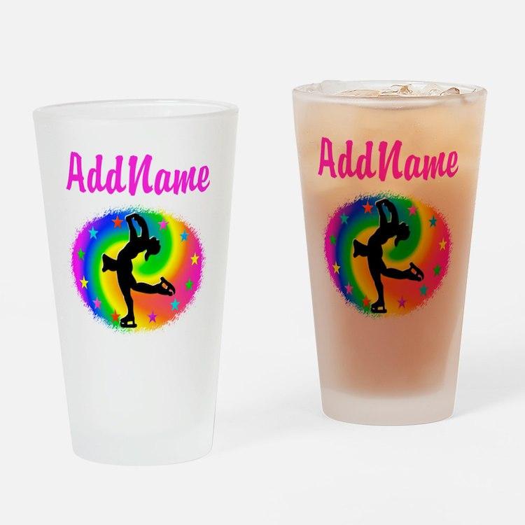 ICE PRINCESS Drinking Glass