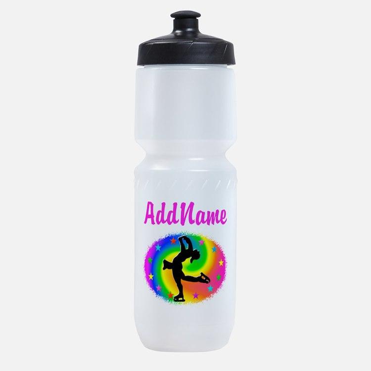 ICE PRINCESS Sports Bottle