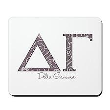 Delta Gamma Mousepad