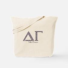 Delta Gamma Tote Bag