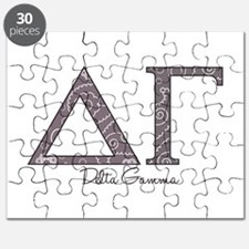 Delta Gamma Puzzle
