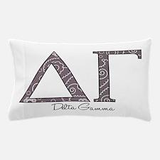 Delta Gamma Pillow Case