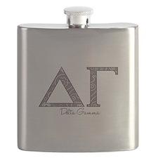Delta Gamma Flask